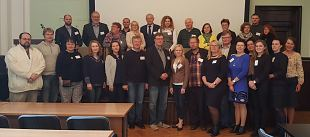 VillageWaters organizes the seminar in Warsaw 4th October, 2017