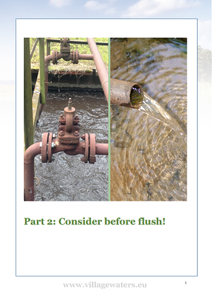 Guides for Wastewater Treatment
